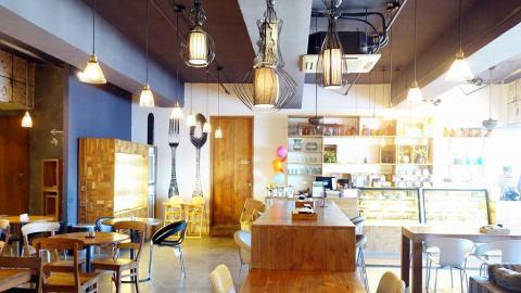 Tree Cafe