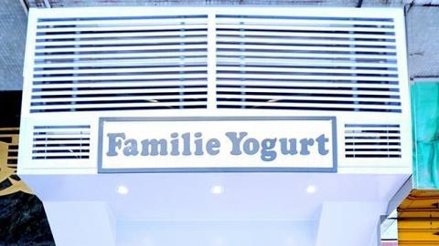 Familie Yogurt
