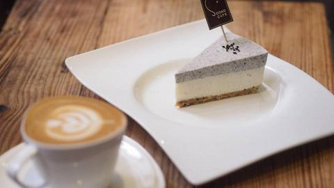 Sogno Cafe+