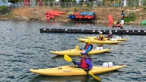 西貢創興水上活動中心
