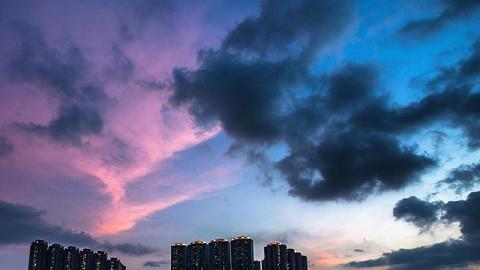 荃灣海濱公園