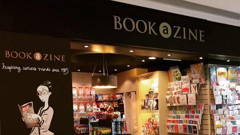 Bookazine(IFC)
