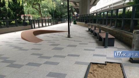康祥街寵物公園