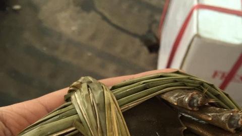 懶人最啱食!銅鑼灣啖啖膏大閘蟹手卷