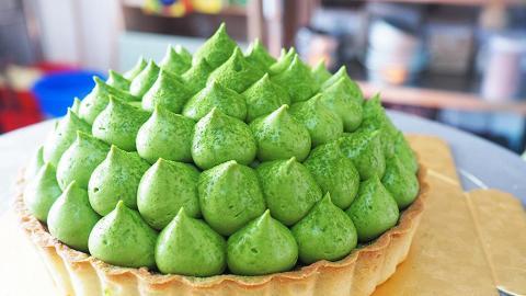 聖誕Party高質選擇!觀塘餅店抹茶Tiramisu朱古力撻