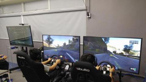 $50任玩VR、PS4、賽車200多款遊戲!荃灣1300呎VR體驗中心