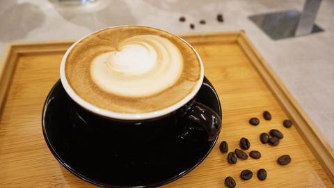 4大全新咖啡!大家樂全新概念店