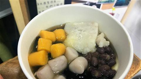 葵廣台式糖水店新力軍! 12款配料任揀自家製芋圓、豆花