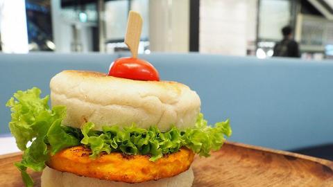 人氣素食餐廳登陸將軍澳 加$1試食新出素肉刈包!