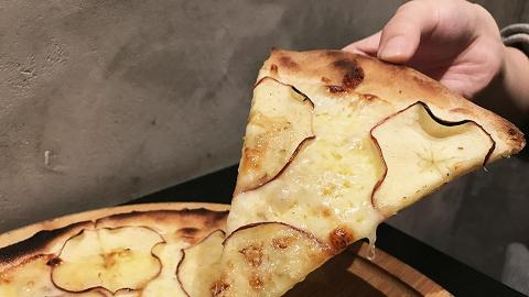 灣仔西餐廳新推下午茶放題 $99任食Pizza、雞翼肉腸、意粉!