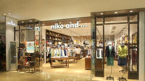 niko and...