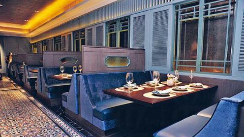 安南越南餐廳