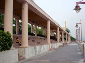 大埔海濱公園 (圖:康樂及文化事務署官網)