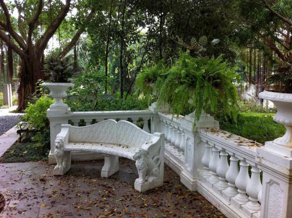 大埔海濱公園(圖 : UBlog@MRSAKWOK's TRAVELOGUE)