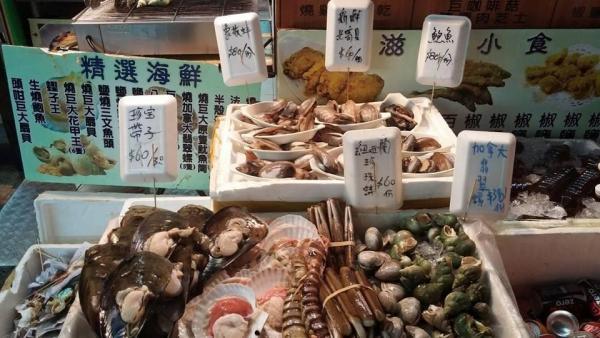大埔彩虹小食(FB@彩虹小食串燒專門店)