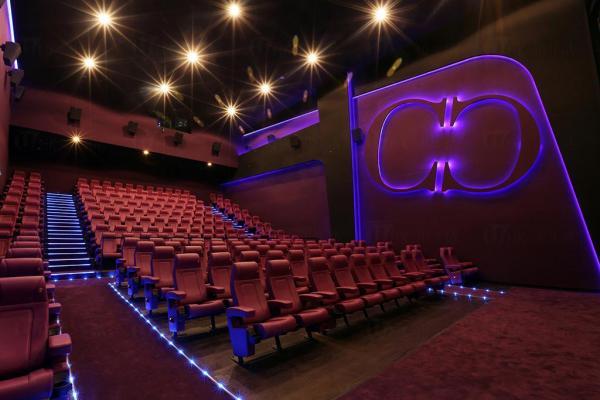 Cinema City朗豪坊已於11月11日起開始試業