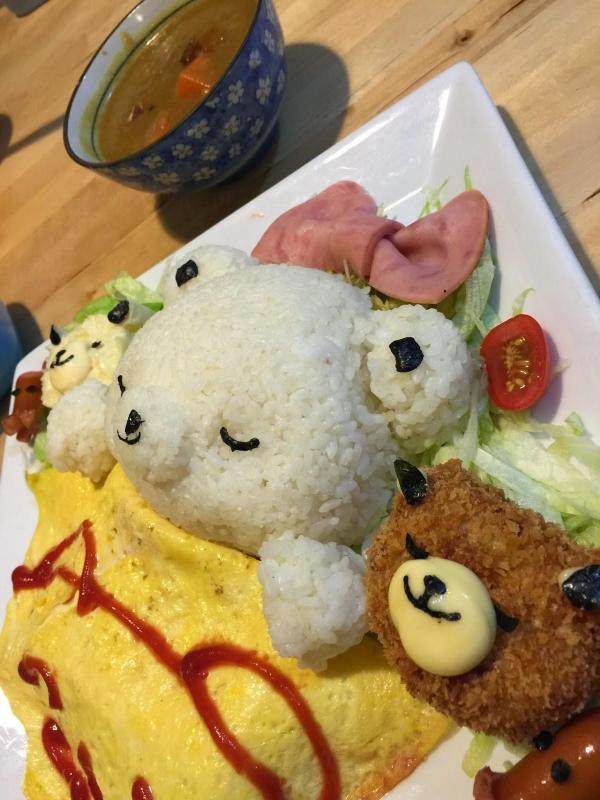 J-Point CAFE(圖:UBlog@Mon 私家屋)