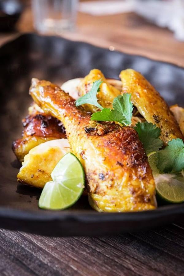 馬來西亞燒雞