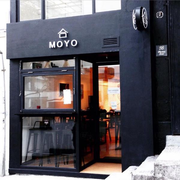 新派韓菜小館 Moyo