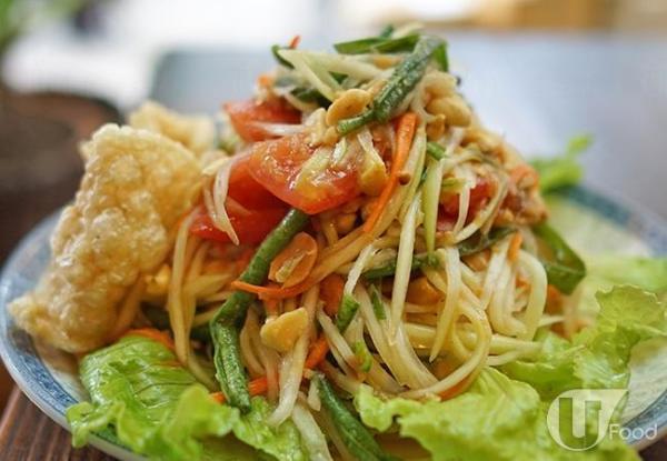 泰式素食 (九龍城)