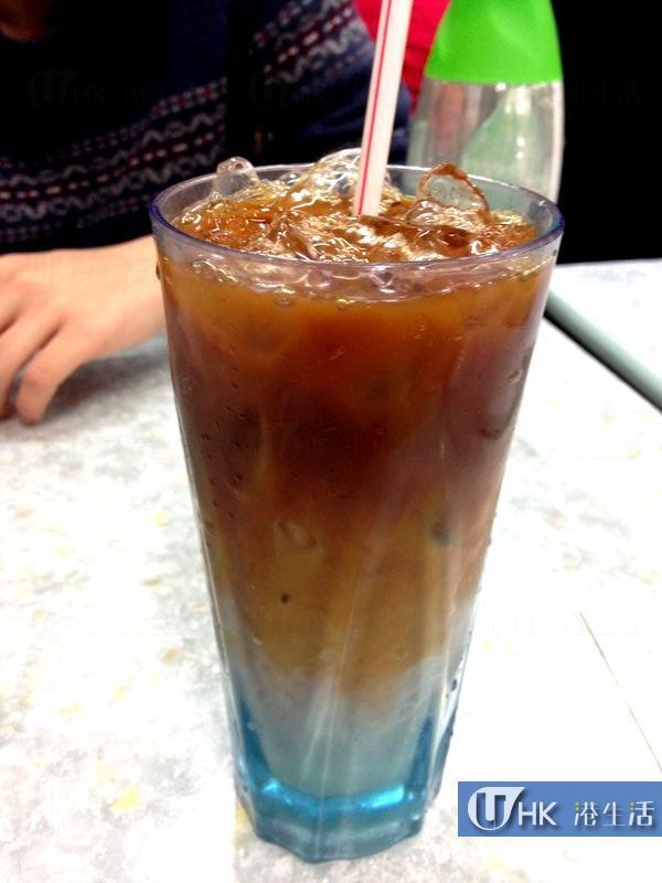 源品車仔麵茶餐廳