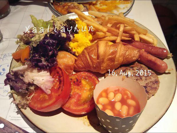 長沙灣Holy Chef(圖:UBlog@ XAALIYAHUN)