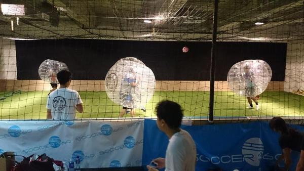 (圖: FB@Soccer360室內足球場)