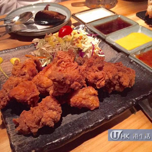 中環Hanjan 韓式炸雞
