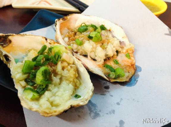 新蒲崗 歎燒串燒專門店(圖:U Blogger@NIKKI)