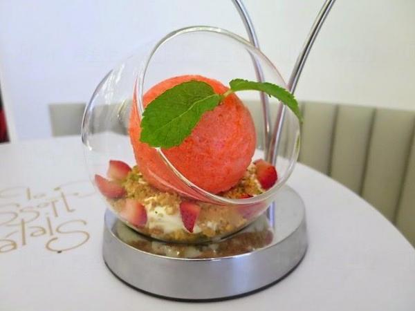 旺角Le Dessert Palais(圖:U Blogger@檸檬茶餘飯後 by Lemon Tea)