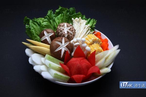 配菜(圖:官方提供)
