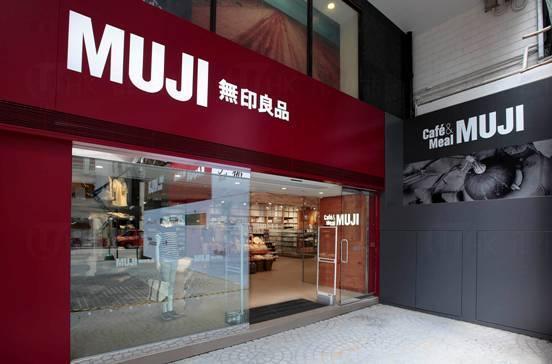 Café&Meal MUJI Bakery