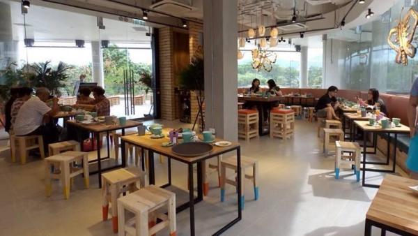 O2 Cafe (圖: FB@O2 Cafe)