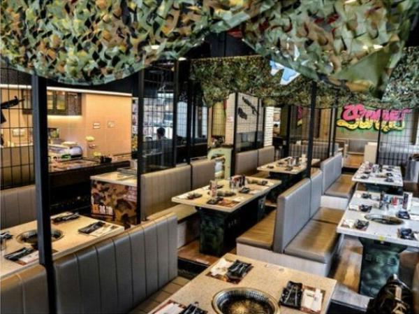 元朗校長燒肉日韓料理(圖:IG@captainrestaurant)
