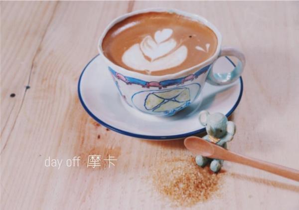 銅鑼灣DAY OFF(圖:FB@DAY OFF)