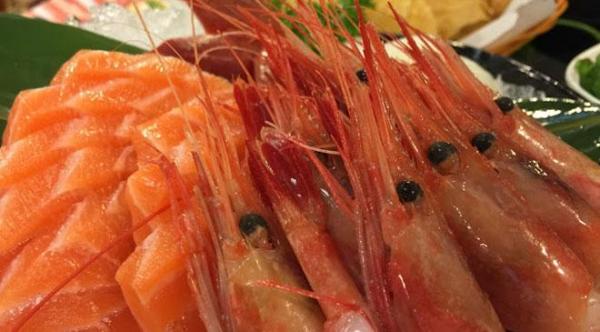 西川風味餐廳(圖:UBlog@Mon Chan)