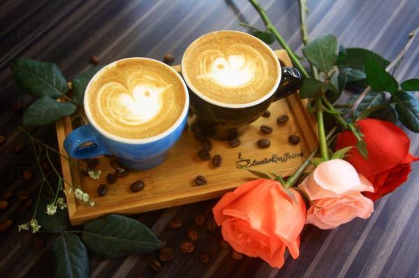 佐敦Studio Caffeine(圖:FB@Studio Caffeine)