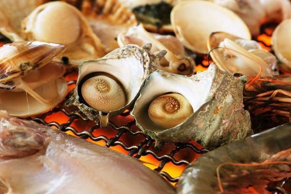 漁獲浜燒(圖:FB@漁獲浜燒)