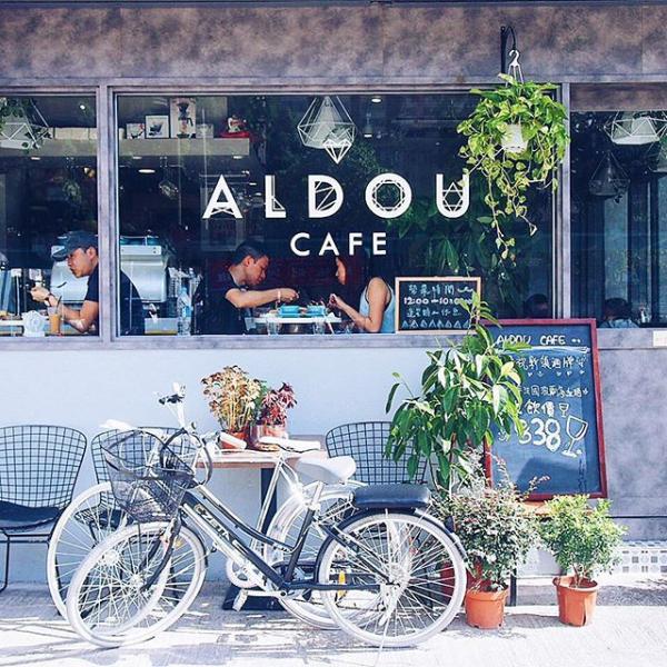 Aldoucafe(圖:#uhkfood投稿/IG@kathyypm)