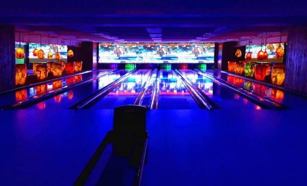 Tikitiki Bowling Bar(圖:FB@Tikitiki Bowling Bar)