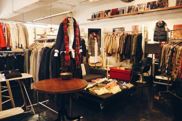 Wide Closet(圖:FB@WIDE CLOSET)