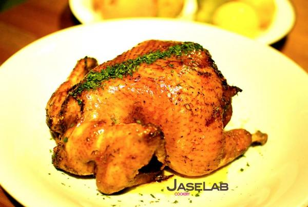 屯門JaseLab Cookery(圖 FB@JaseLab Cookery)