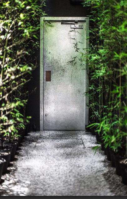 天后Silver Room(圖:IG@silverroomhk)