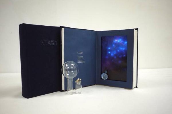 葵芳Starology(圖: FB@Starology)