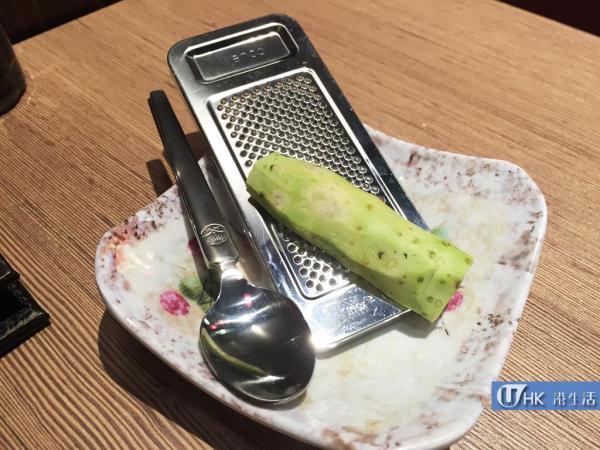 御前大江戶日式料理