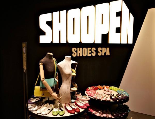 SHOOPEN香港店即將開業