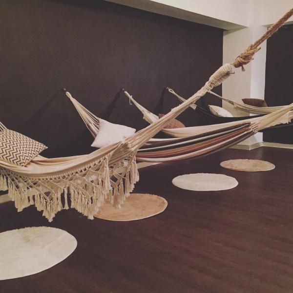 圖: FB@Chillazy 躺室