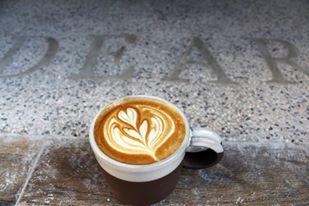 Dear Coffee & Bakery(圖:FB@Dear Coffee & Bakery)