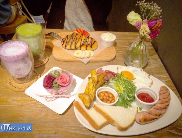 Flori Flower & Korean Dessert Cafe