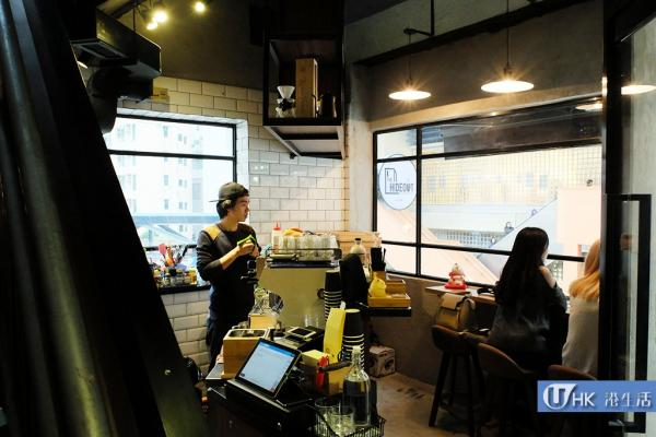 The Hideout Coffee House HK